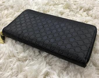 ad62fddb373 Gucci wallet