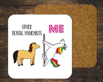 Dental Coasters Etsy