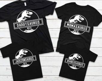 1ae1d7e5e Family Jurassic Park Shirt, Universal Studios Family Shirts, Universal  Studios T-shirts, Matching Shirts