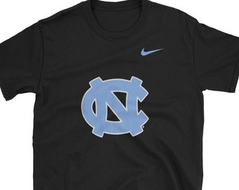 8f0f0c5584cdb7 unc shooting-University of North Carolina T-Shirt