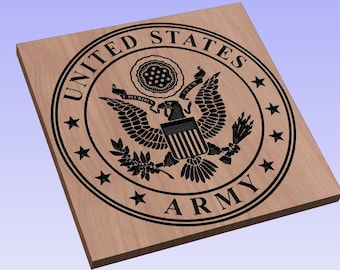 """United States US Department of The Navy Seal Insignia  Window Bumper Laptop 4/"""""""