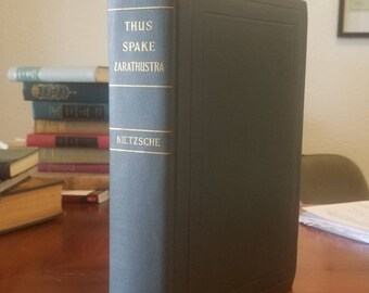 Citation Nietzsche Ainsi Parlait Zarathoustra : La fatigue « la grande fatigue de friedrich nietzsche