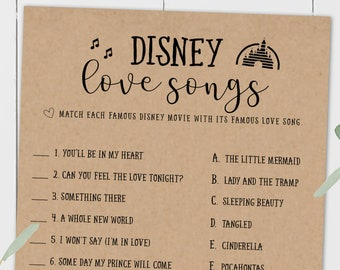 Country Love Songs Etsy