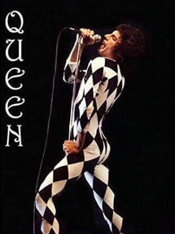 Download Freddie Mercury Costume