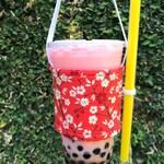 Japanese Cherry Blossoms - Bubble Tea Bag