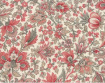 Chafarcani Oyster Fabric by French General for Moda Fabrics 13860 12