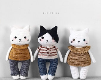 gatodeamigurumi Instagram posts - Gramho.com | 270x340