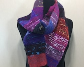 Bejeweled Scarf
