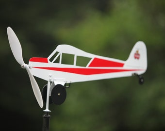 Airplane Weathervane Etsy