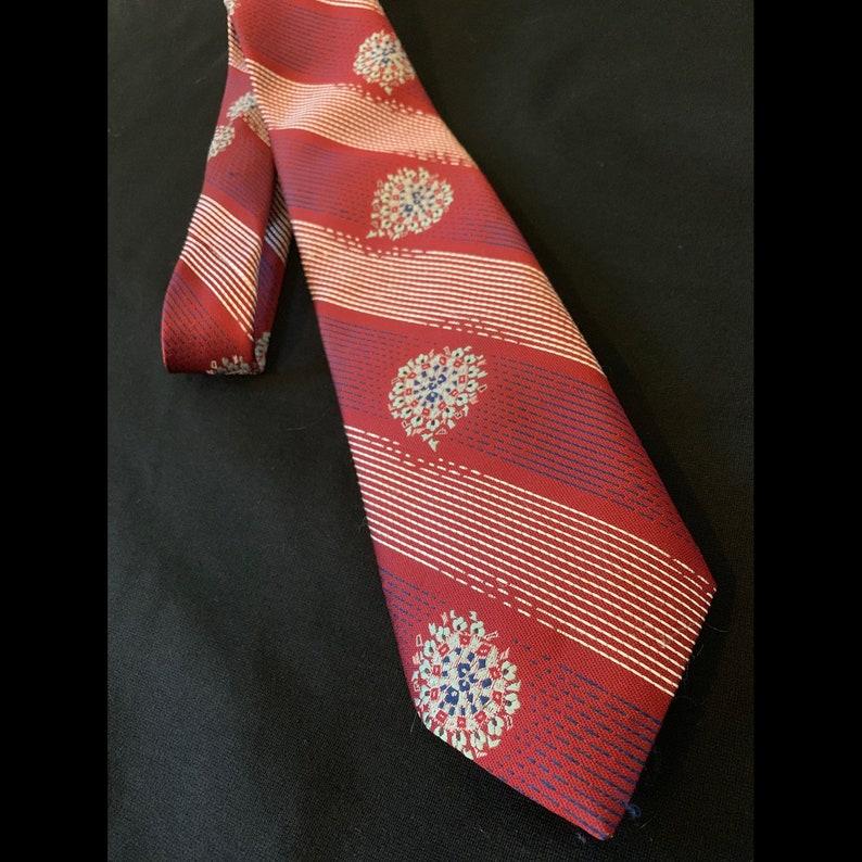 Vintage 1970/'s Men/'s Neck Tie
