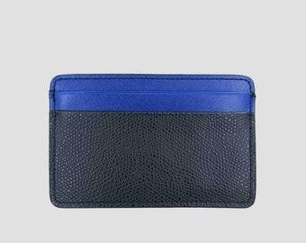 cc7bc45112e3 Leather Card Holder