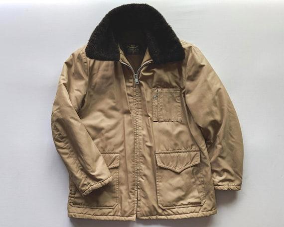 Vintage Winter Jacket