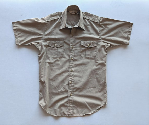 Vintage Cabela's® Safari Shirt