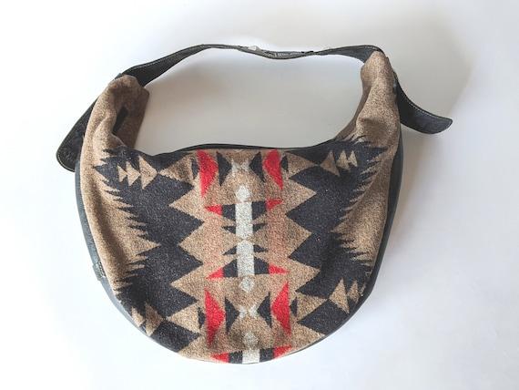 Vintage Pendleton® Shoulder Bag