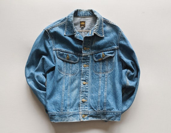 Vintage LEE® Denim Jacket