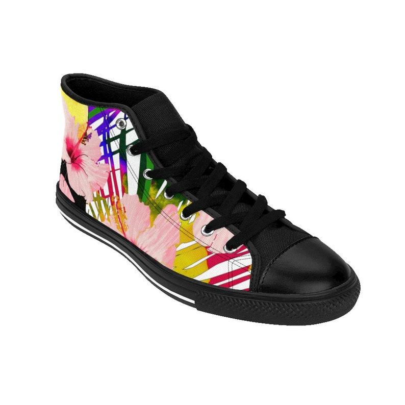 Toucan Paradise Sneakers alte iNz96cO9
