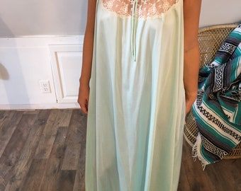 Jcpenney Nightgown Etsy