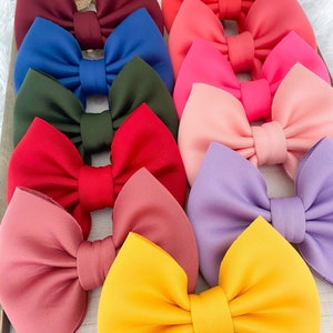 Paprika Solid Headwrap velvet bows and head wraps liverpool fabric bows Fabric bows and head wraps  bullet fabric bows and head wraps