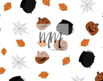 halloween jackolantern cauldron  printed vinyl sheets   6x6 and 12x12 heat transfer vinyl sheets   outdoor vinyl   decal vinyl for cutters
