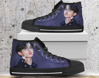 scarpe bts vans