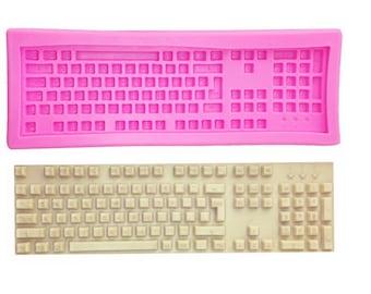 Keyboard mold   Etsy
