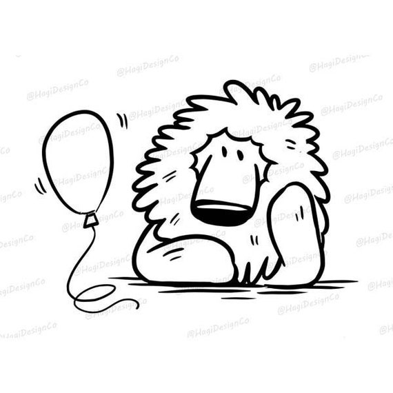 Lion Outlines Png Files Digital Animal Print Cute Cartoon Etsy 18,645 transparent png illustrations and cipart matching lion. etsy