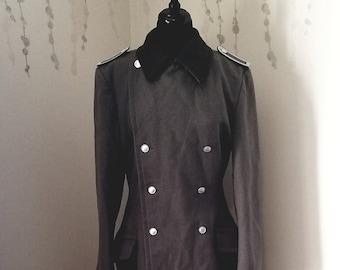 Greatcoat | Etsy