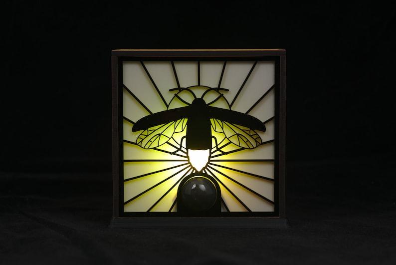 Firefly Nightlight image 0