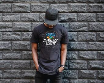 af6deceed9d Ruthless Unique Short-Sleeve T-Shirt
