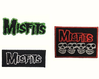 A Day to Remember Rock Band Iron Sew on Embroidered Patch