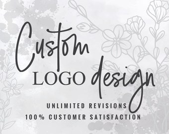 0d7bf70a1324b Custom logo design