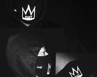 CrownMe Poet Face Mask