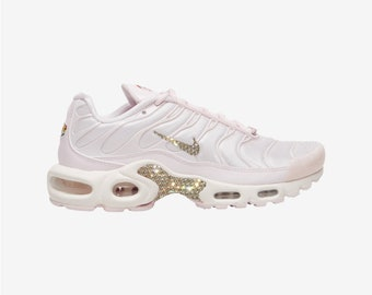 separation shoes 33218 eebaa Nike Air Max Plus with Swarovski All 4 logos Swarovski