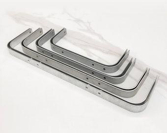 Metal frame / hardware for doctor bag (30/35cm)