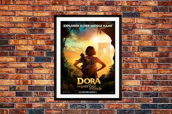 A4.. Dunkerque Movie Poster Print A5.. u opción A3 260gsm