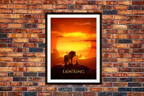 Dumbo Movie Poster Wall Art Maxi Disney Prints Pixar New Film Cinema