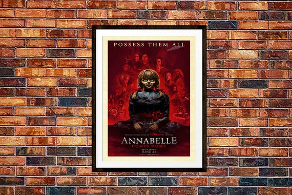 American Horror Story Large Posters Sets A4 A3 A2
