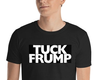 e5350535f Clever Anti-Trump T-Shirt * President Donald Trump Protest * Demonstration  Wear * Impeach Trump * No Trump 2020 * VOTE Democrat