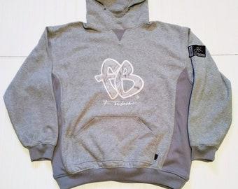 AlbertV Mens 2 Chainz Pretty Girls Like Trap Music Hoodies Sweater Pocket Navy