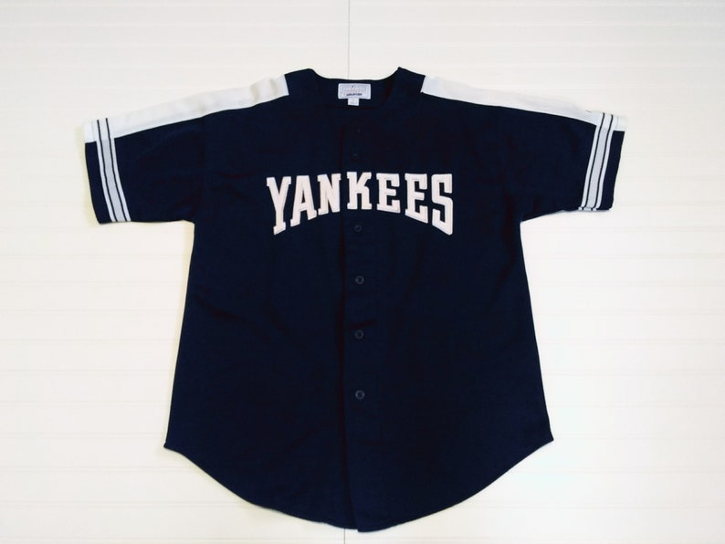 size 40 08306 9f6ab New York Yankees Darryl Strawberry #39 Baseball Starter Jersey