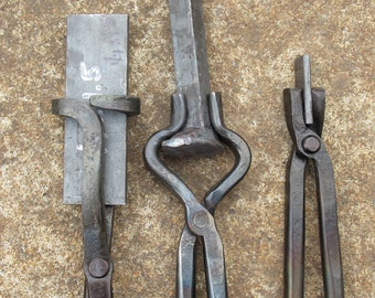 Blacksmith tools | Etsy