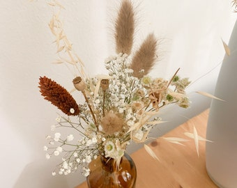 Dried Flower Bouquet Etsy