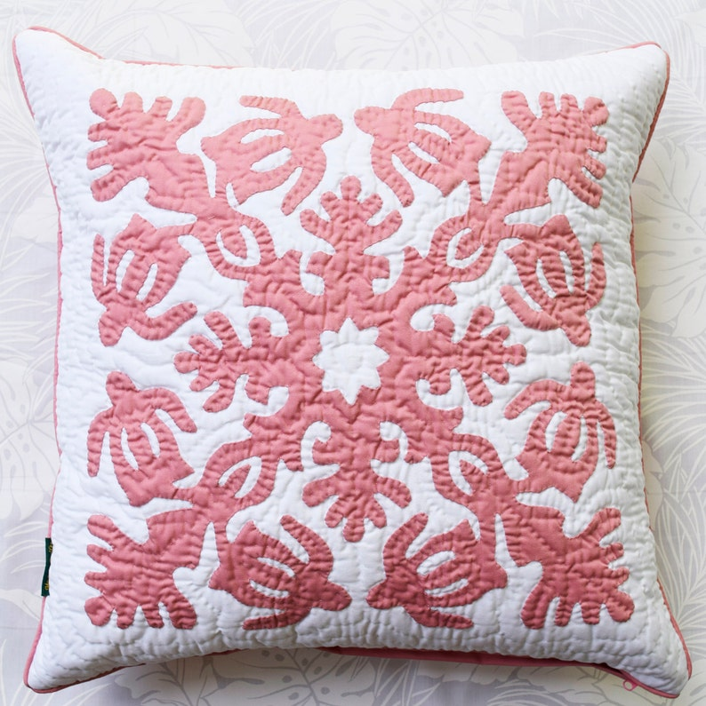 Quilt is one of the most traditional Hawaiian gifts