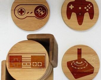 Retro gaming decor | Etsy