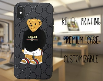 42abd7f5a79 Gucci iphone XS max case