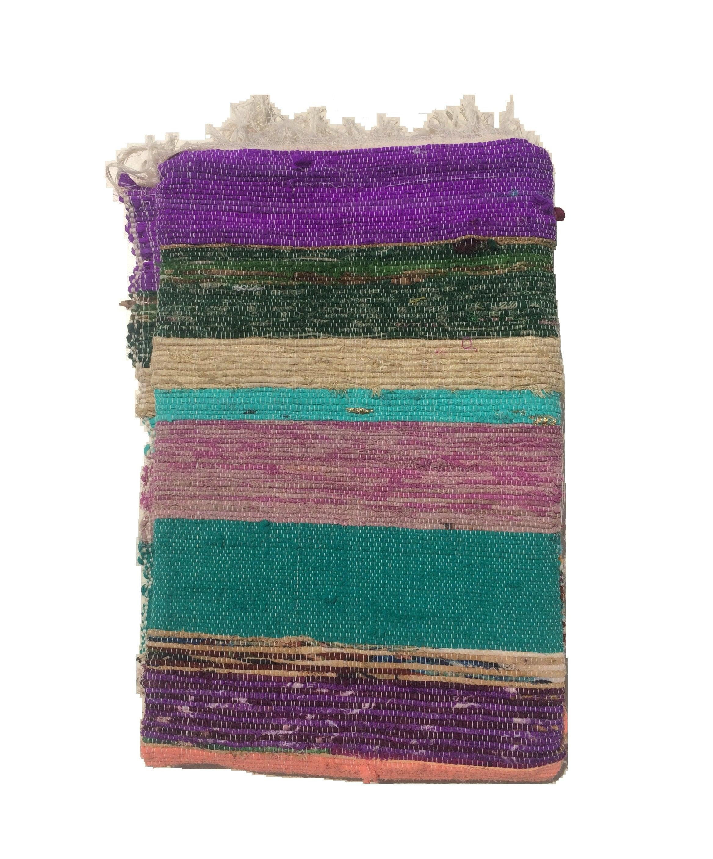 Cotton Vintage Handmade Rug Doormat Outdoor Rug Beach Towel Home Decor Meditation Rug Bed Spread Wall Decor