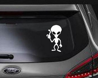 Aliens, Avp Alien Xenomorph Vinyl Decal Sticker Car Laptop Matching In Colour