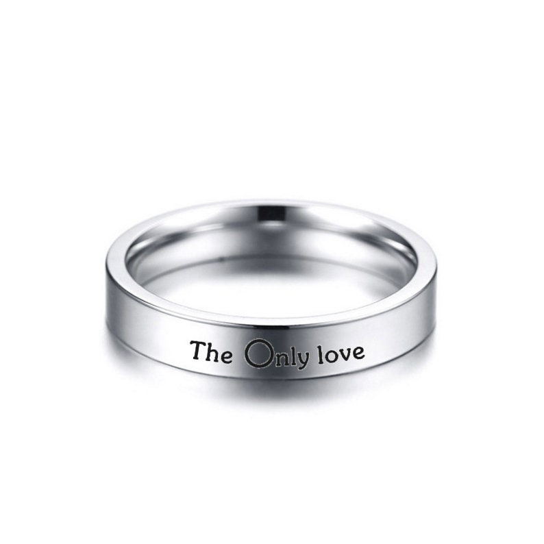 Promise rings for couples,couple rings,couples ring set,best friend rings,his and her promise rings