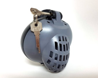 Chastity Cage Etsy