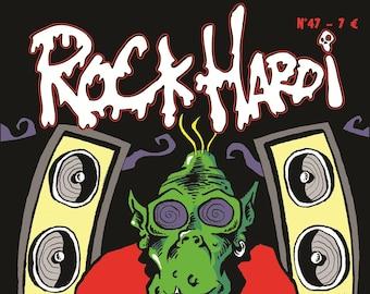 Rock Hardi 47